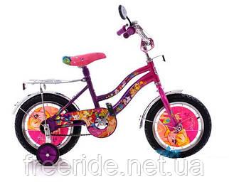 Детский Велосипед Mustang Winx 16