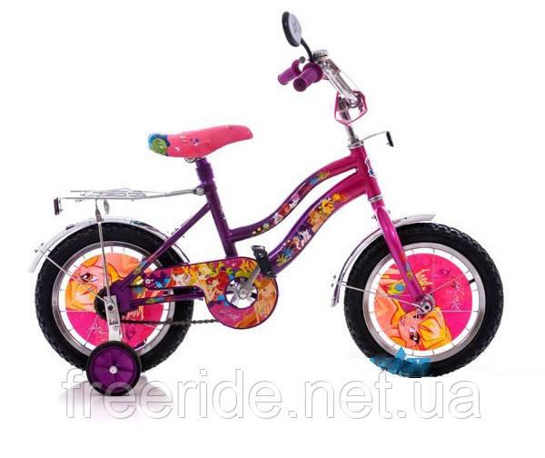 Детский Велосипед Mustang Winx 12