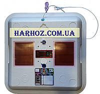 Инкубатор Рябушка SMART plusавтоматический переворот 100 яиц, цифровой, ТЭН