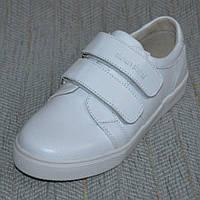 Белые туфли-кроссовки, Eleven shoes размер 32 34 35 36 37 38