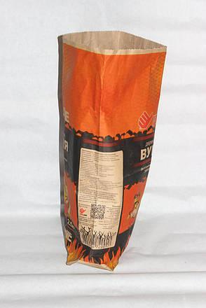 Бумажные мешки для древесного угля, фото 2