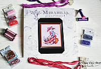 Схема Mirabilia Designs Miss Cherry Blossom