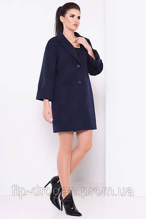 Пальто женское кашемир Украина! в наличии! новое! s m!, фото 2