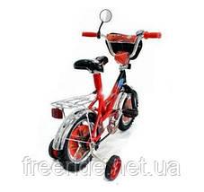 Детский Велосипед Mustang Тачки 12, фото 2