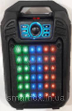 Портативная колонка Bluetooth B15 в виде мини-чемодана, фото 2