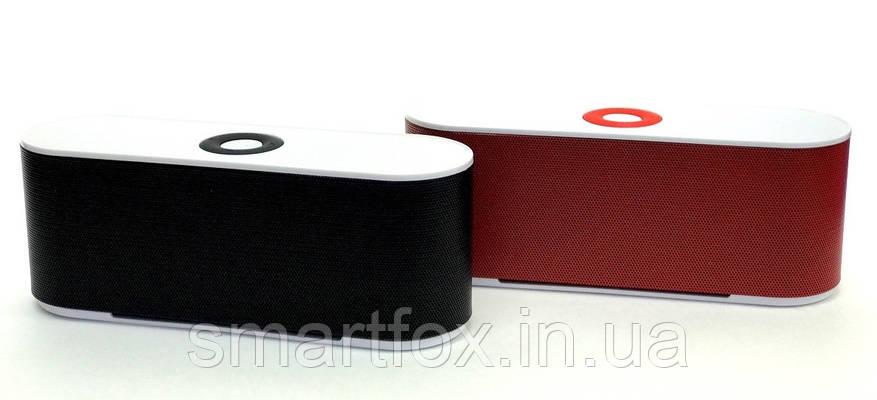 Портативная колонка Bluetooth S207=AT-7707, фото 2