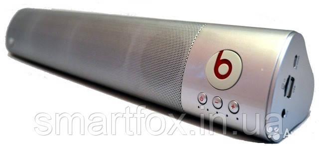 Портативная колонка Bluetooth WM-1300, фото 2