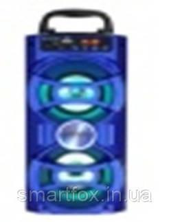 Портативная колонка Bluetooth QS-109, фото 2