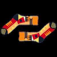 Носки Sammy Icon - Bolivar (Шкарпетки Cемми Айкон)
