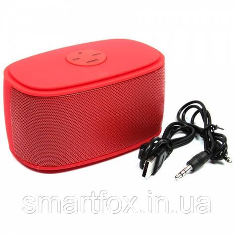 Портативная колонка Bluetooth A46, фото 2