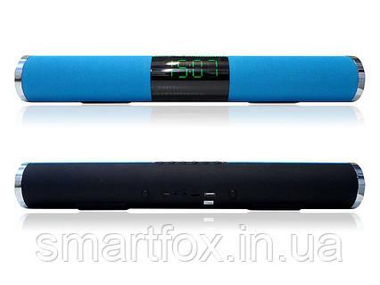 Портативная колонка Bluetooth BT CYD-01, фото 2