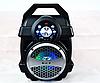 Портативная колонка Bluetooth HY-02