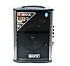 Портативная колонка Bluetooth KIPO KB-Q1 в виде чемодана