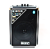 Портативная колонка Bluetooth KIPO KB-Q2 в виде чемодана