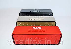 Портативная колонка Bluetooth AT-7726A BT, фото 2