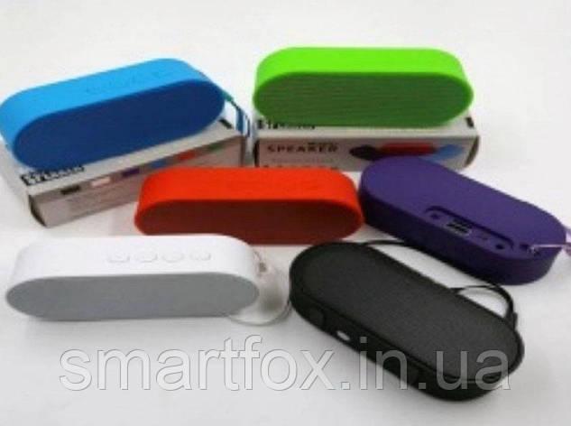 Портативная колонка с Bluetooth S505, фото 2