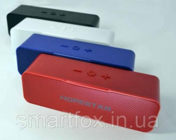 Портативная колонка Bluetooth HOPESTAR H13, фото 2