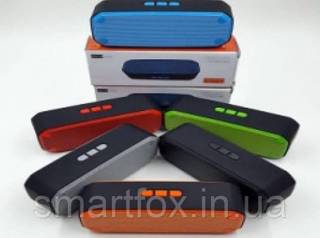 Портативная колонка с Bluetooth SC309, фото 2