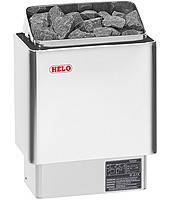 Электрическая печь для сауны Helo CUP 60ST хром