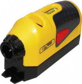 Уровень лазерный с иголочным держателем MT-3001