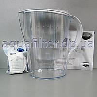 Фильтр-кувшин для воды Брита (Brita) Марелла (Marella) XL Белый