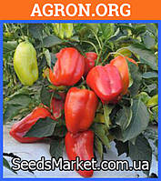 LS 1119 F1 семена перца сладкого Lucky Seed 10 000 семян