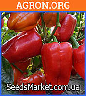 LS 1204 F1 семена перца сладкого Lucky Seed 100 семян
