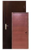 Входная дверь Шагрень 1 замок
