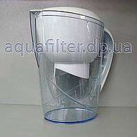 Фильтр-кувшин для воды Гейзер Аквариус/Корус Белый, фото 1