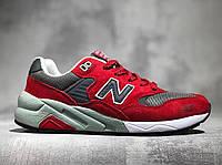 ТОП качество Мужские кроссовки New Balance 580