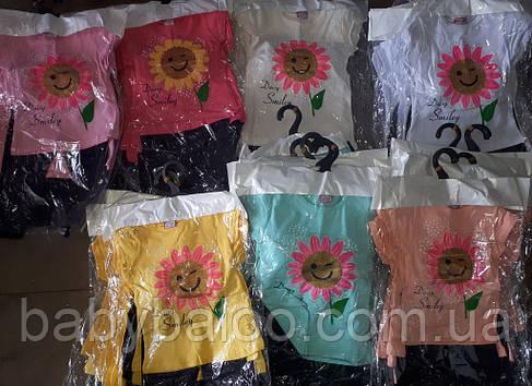 """Комплекты с футболкой""""Ромашка"""" ( от 2  до 5 лет), фото 2"""