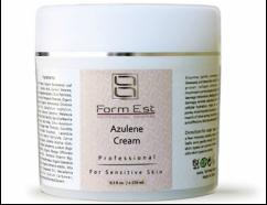 Азуленовый крем для чутливої шкіри - Azulene cream, 100 мл