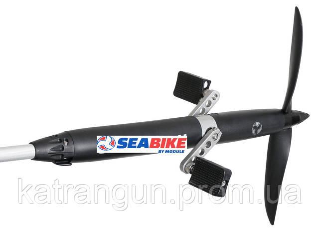 Подводные велосипеды SeaBike