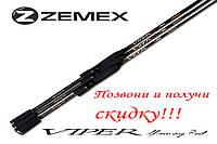 Спиннинг ZEMEX VIPER 2.50m 6-23g