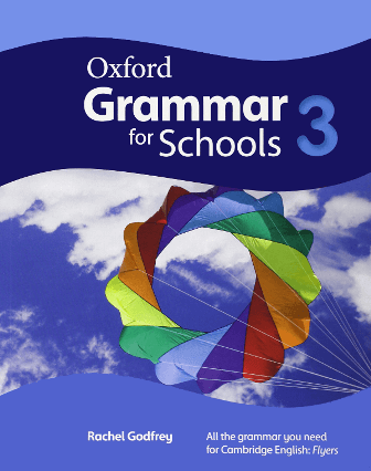 Oxford Grammar for Schools 3 Coursebook (Учебник)