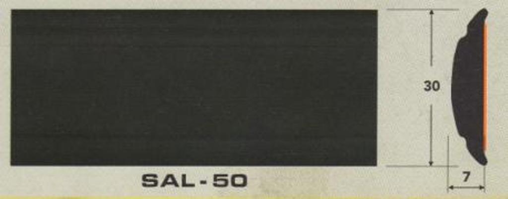 Молдинг SAL - 50