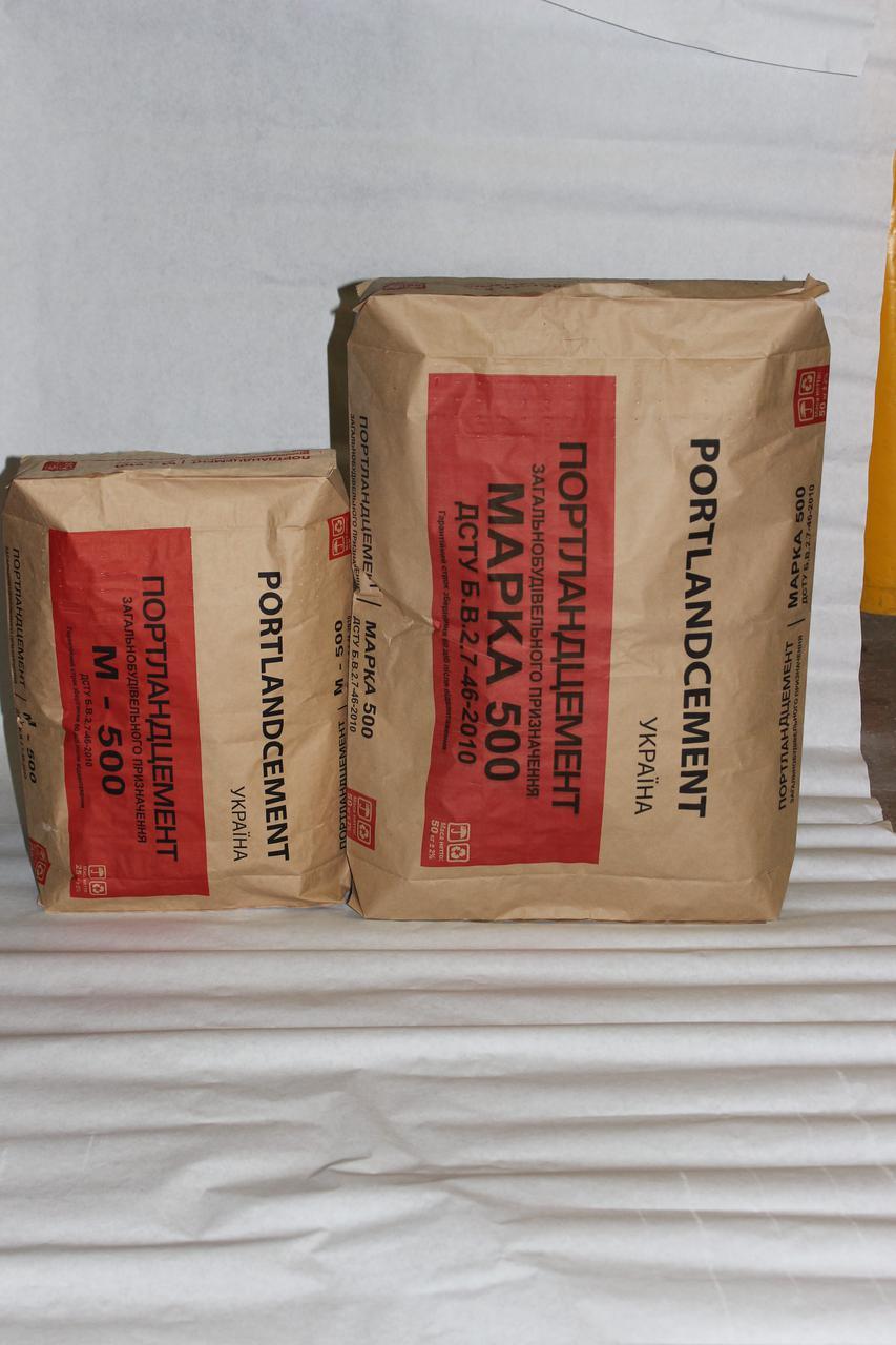 Бумажные мешки для цемента