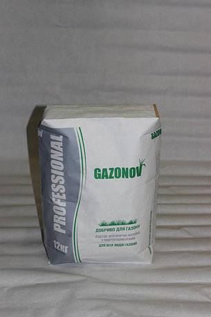 Бумажные мешки для удобрений, фото 2