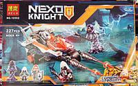 Конструктор Bela 10592 Nexo Knights Турнирная машина Ланса 227 дет, фото 1