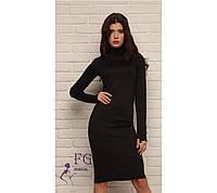"""Вечернее платье """"Podium"""" - размеры 48, 50 черный, 48"""