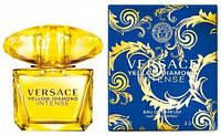 Парфюмированная вода Versace Yellow Diamond Intense EDP 90 ml
