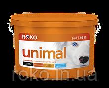 Известковая краска ROKOUNIMAL ( 7,5 кг ), пр-во Чехия