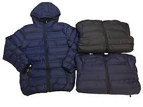 Куртка  для мальчиков, размеры 134/140-170  Glo-story, арт. ВMA-4702