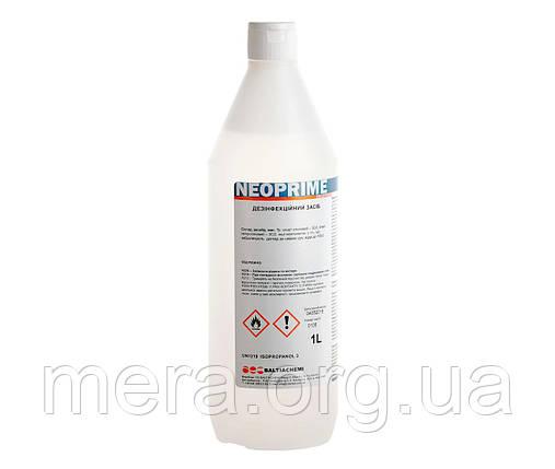Дезинфекционное средствоNeoprime, 1 литр, фото 2