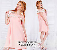9e746baf386 Платье женское 1654 купить оптом от производителя