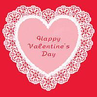 Акция ко Дню Влюблённых !