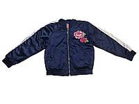 Куртки для девочки Glo-Story, размеры 110-160 , арт. GFY-5907, фото 1