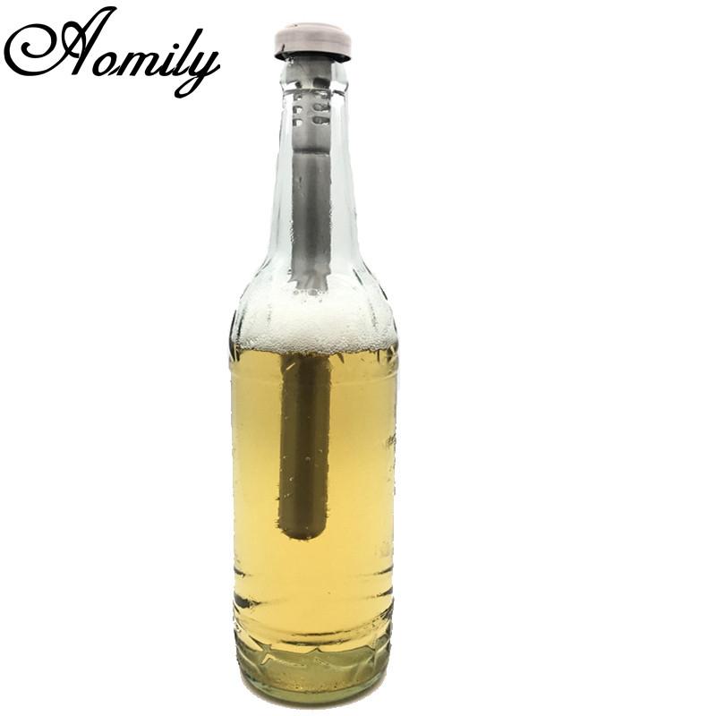 Генератор холоду для пляшок Aomily №627