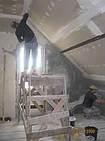 Строительные и отделочные услуги