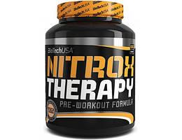 Nitrox Therapy 680 g blue grape